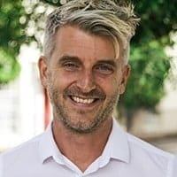 Rob Stoyle