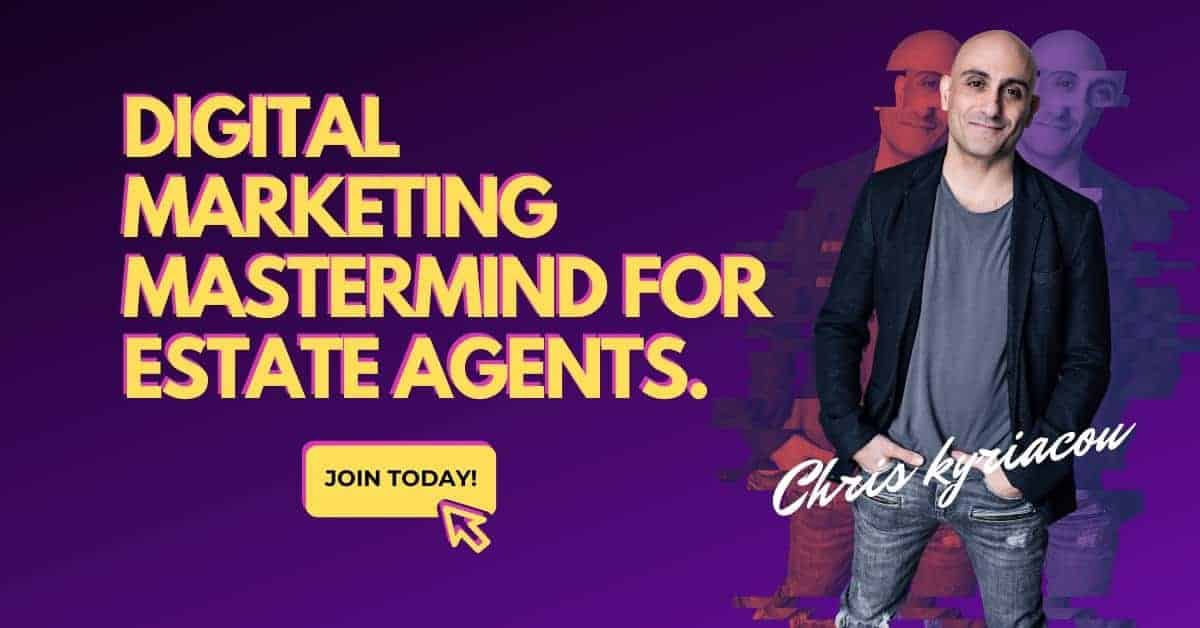 Join the Digital Marketing Mastermind
