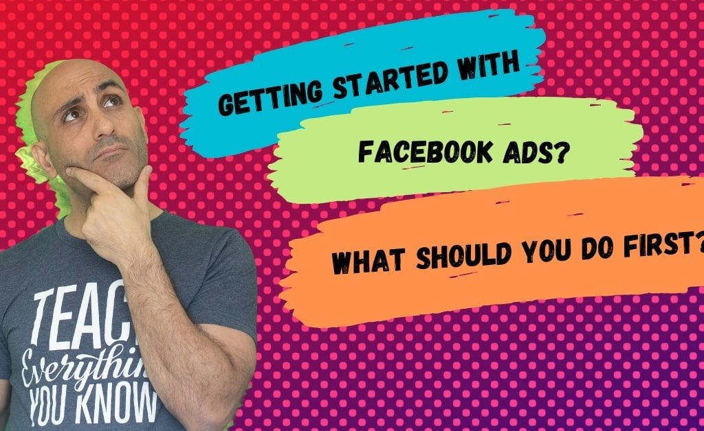 Getting Started with Facebook Ads for Estate Agents