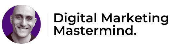 Digital Marketing Mastermind