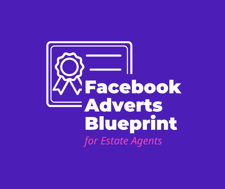 Facebook Adverts Training For Estate Agents